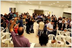 IMEF realiza 3º Encontro de Casais