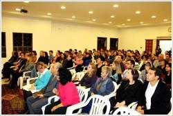 Culto da Família 15/Jun/2014