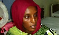 Sudanesa tem pena de morte revogada