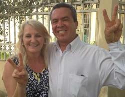 Missionários brasileiros são absolvidos