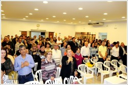 Culto da Família 03/Ago/2014