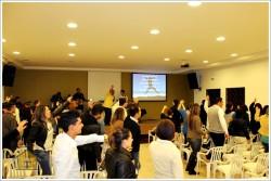 Culto Especial Jovens e Adolescentes IMEF (09/Ago/2014)