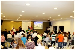 Culto da Família 24/Ago/2014