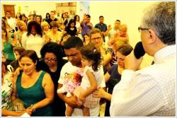 Culto da Família 12/Set/2014