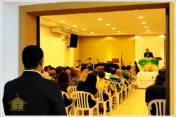Culto da Família 07/Dez/2014