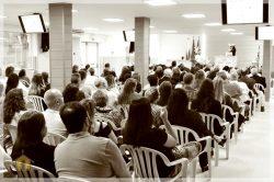 Culto da Família (20/11/16) – Seminário Arrebatamento