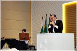Culto da Família (07/05/17) com Pr. Almir Coutinho