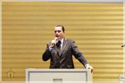 Culto da Família (21/05/17) com Pr. André Chagas