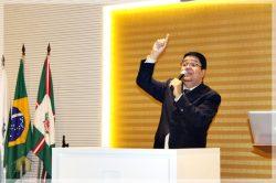 Culto da Família (18/06/17) com Pr. Rogério Moreira