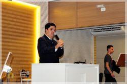 Culto da Família (23/07/17) com Pr. Rogério Moreira