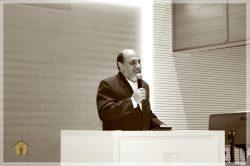 1º FDS Missionário recebe ministrações sobre a obra do Senhor na Índia