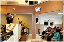 Culto da Família (27/08/17) com Pr. Rogério Moreira