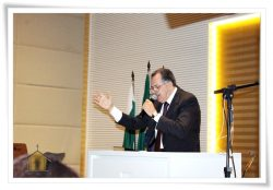 Culto da Família (04/03/18) com Pr. Almir Coutinho