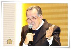 Culto da Família (03-06-18) com Pr. Almir Coutinho
