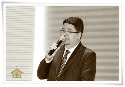 CULTO DA FAMÍLIA (01-07-18) COM PR. ROGÉRIO MOREIRA