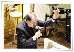 CULTO DA FAMÍLIA (05-08-18) COM PR. ALMIR COUTINHO