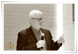 CULTO DA FAMÍLIA (12-08-18) COM PR. JIMMY STIER