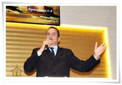 CULTO DA FAMÍLIA (16-09-18) COM PR. ANDRÉ CHAGAS