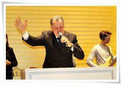 CULTO DA FAMÍLIA (07-10-18) COM PR. ALMIR COUTINHO