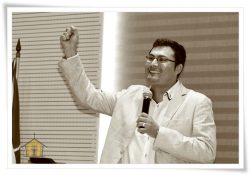 CULTO DA FAMÍLIA (18-11-18) COM PR. JAIME BURGOS