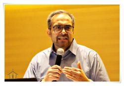 Encontrão de Casais IMEF (10-11-18) com Pr. Manuel Bahamonde