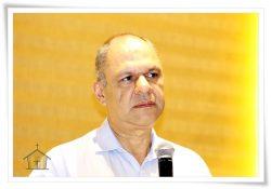 CULTO DA FAMÍLIA (16-12-18) COM PR. FRANCISCO JOSÉ BARROS