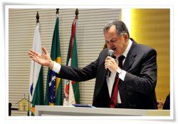 CULTO DA FAMÍLIA (06-01-19) COM PR. ALMIR COUTINHO