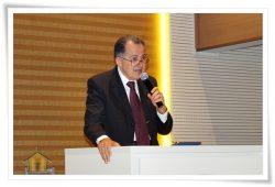 CULTO DA FAMÍLIA (10-03-19) COM PR. ALMIR COUTINHO