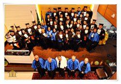 Parceria entre IMEF Curitiba e EETAD forma alunos no curso de Teologia