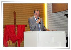 CULTO DA FAMÍLIA (08-09-19) COM PR. ALMIR COUTINHO