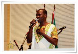 CULTO DA FAMÍLIA (15-09-19) COM MISSIONÁRIO MENDES VARELA
